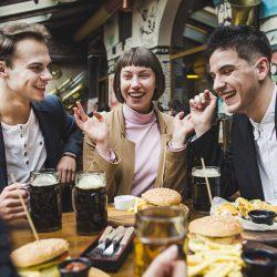Os melhores bares e restaurantes do Jardim Atlântico
